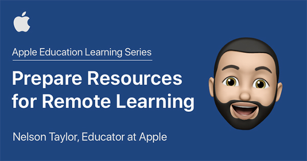 Preparing Apple devices for the school year? Here are some helpful resources