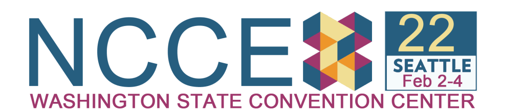Submit your proposal to present at NCCE 2022!