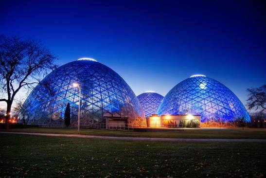 MitchellParkDomes