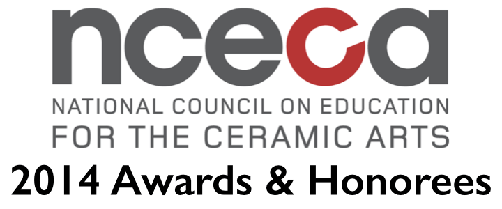 NCECA Awards: Honoring our exceptional members!