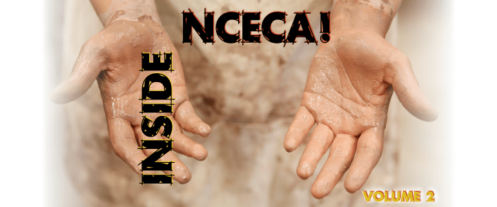 Inside NCECA Vol.2 No 6 – Giving Thanks, Giving Back