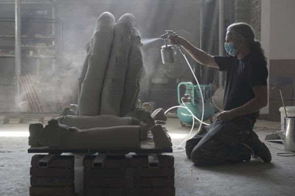 Kvasbø_Torbjørn_Studio 740 Jingdezhen 2016. Photo Tan Hongyu