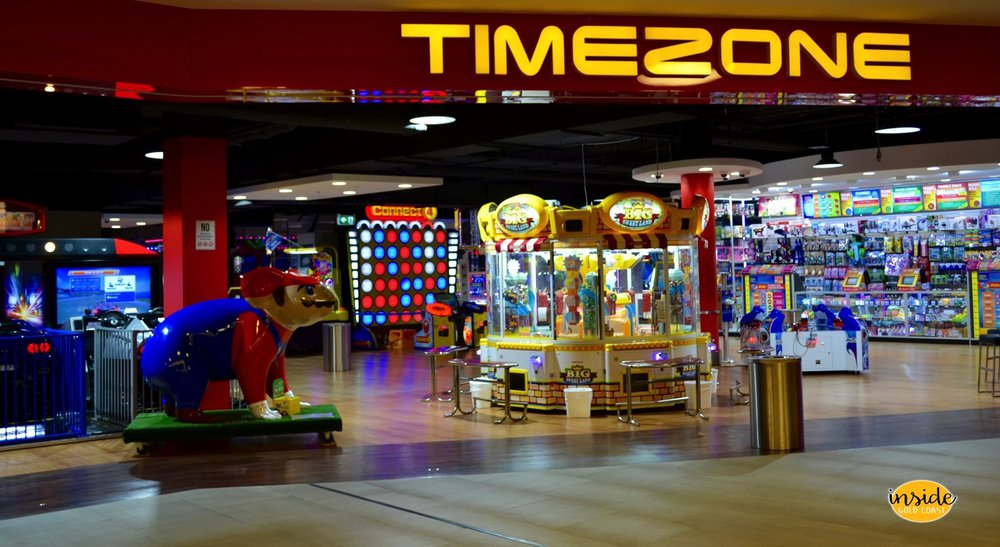 Hello Bengaluru! UNLIMITED Videogames At Timezone For Just INR 360! Isn't It Worth A Stroll Down The Memory Lane?!