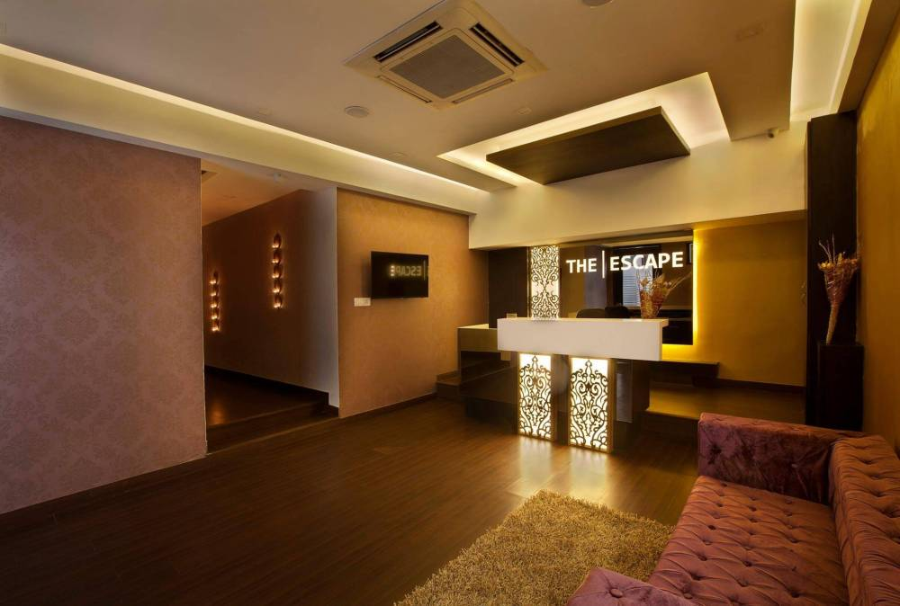 Dilli Walon! Sooth Your Senses And Unwind The Grind At Escape - The Luxury Spa for INR 1499 and Destress Thyself!