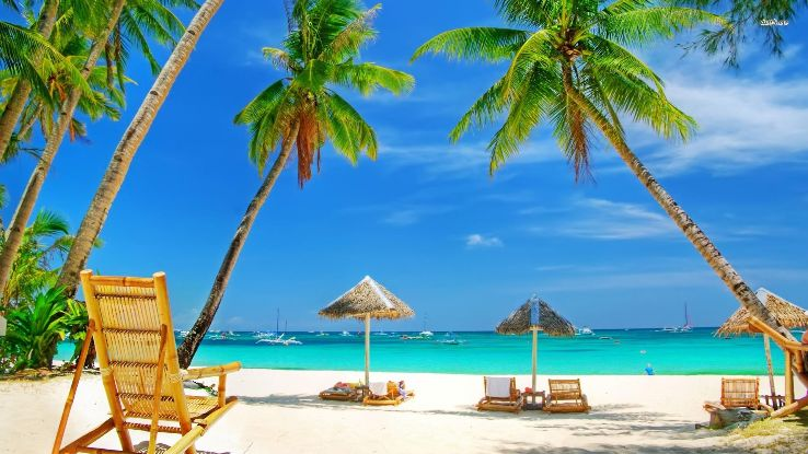 The Best Kinda Therapy is Beach Therapy. And When The Offer is for Just INR 699, Count Me Twice? Goa, here I come