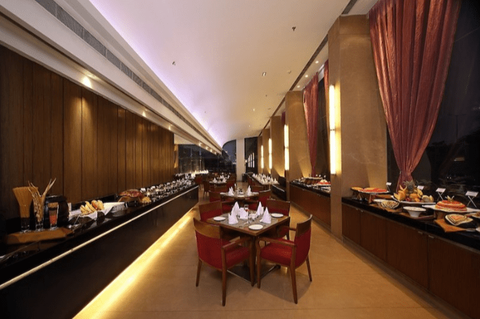 Ahmedabad... Affordable and Fantastic Buffets coming to your city at the Fern Hotel - starting 399 for a Buffet Lunch!