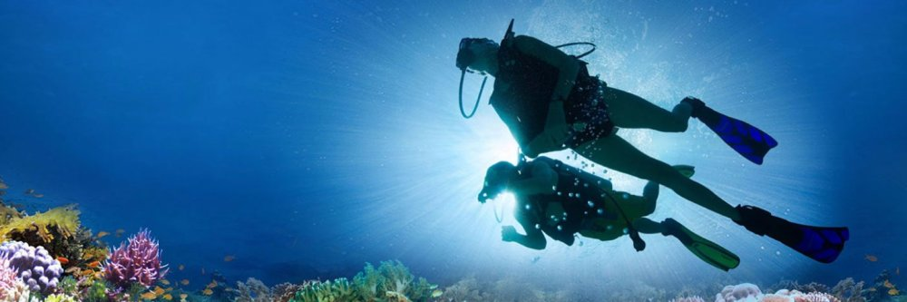 Now you can satisfy your filmy self by doing Scuba Diving in Goa!