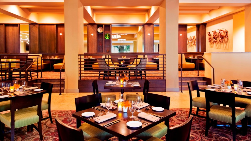 Delhi!! Restaurants That Will Bring The World To Your Table