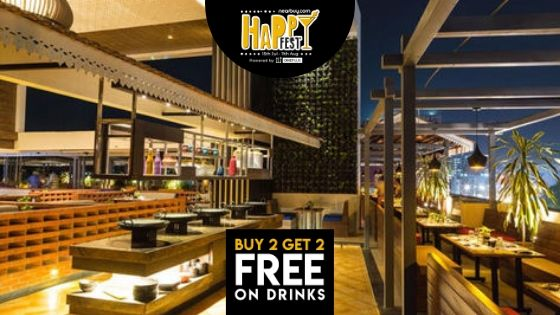 Pune! These 3 Places Are Proven Hits For The Happy Fest & You Must Visit Them!!