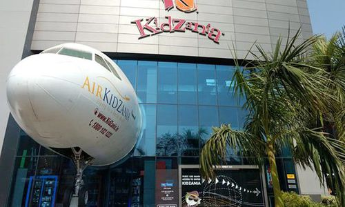 Delhitees!! Time To Grab The Monsoon Sale's Never Before Hot Deals At KidZania- A Unique & Interactive Theme Park