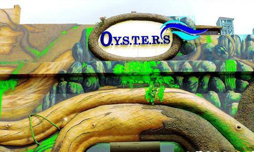 Delhitees!!This Monsoon Here Is Ticket To Fun With The Whole Family At None Other Than Oysters Water Park