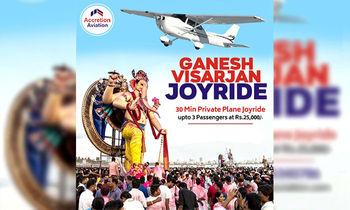 Mumbai!!! Ganesh Visarjan Joyride- Your One- Stop Guide For Ganesh Visarjan Darshan