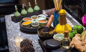 Chance To Detox, Relax and Rejuvenate Yourself At Kolkata Spa Fest @ Just INR 1,299!!