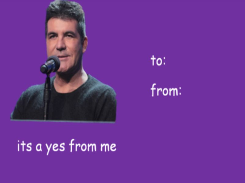 25 Valentine's Day Meme Cards (2)