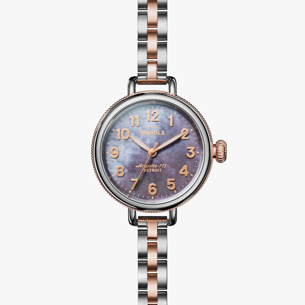Shinola 34MM watch