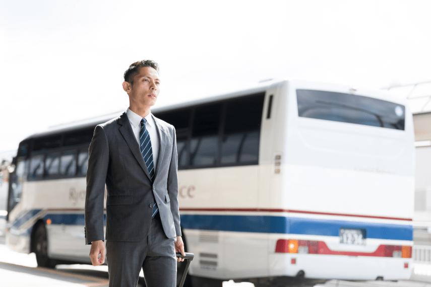 リムジンバス(成田空港線)のヘビーユーザーは知っておくべき往復割引とは?