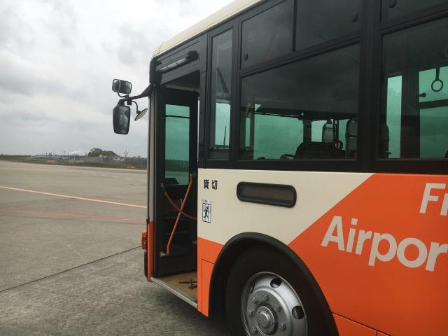 羽田⇔成田空港のリムジンバスは予約なしでも乗れる?当日切符の入手方法