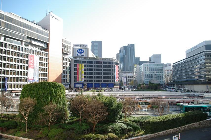新宿から羽田空港へのタクシー移動の料金や時間は?他の交通手段も解説!