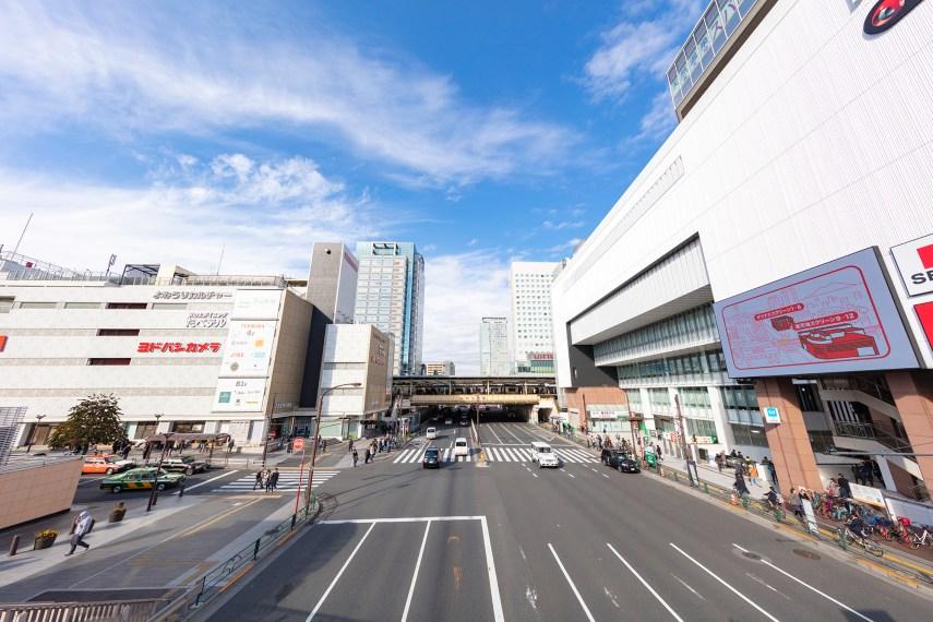 錦糸町から羽田空港へバス移動する方法と他のアクセス方法まとめ