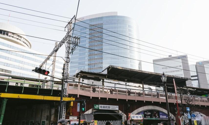 羽田空港から有楽町への移動方法は?3つの手段の詳細まとめ