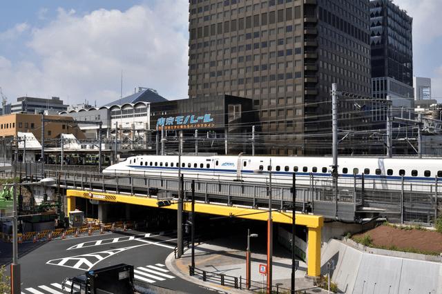 浜松町から羽田空港まで移動手段まとめ!おすすめの方法も紹介