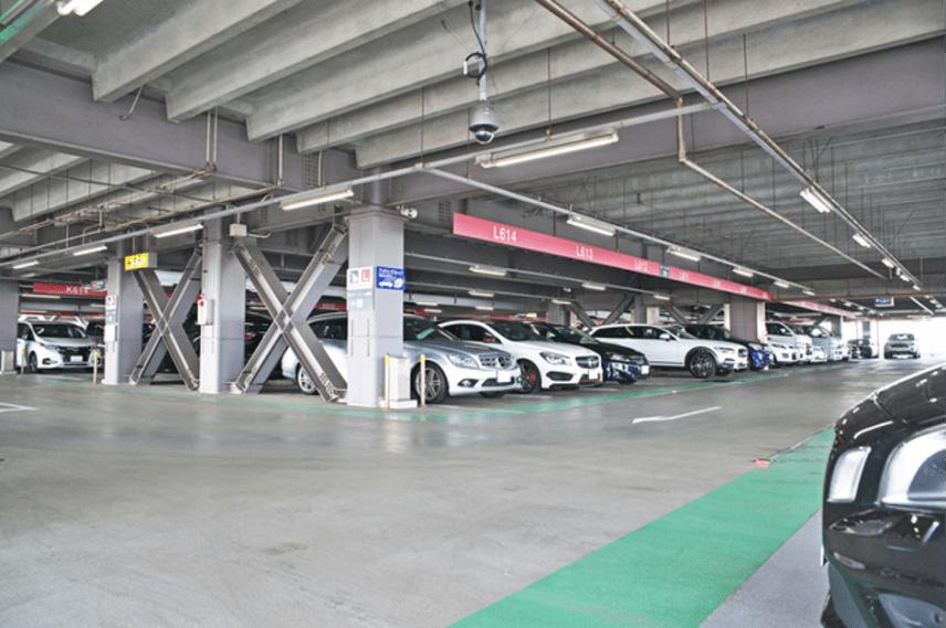 羽田空港の駐車場はどこが安い?公式駐車場と民間駐車場について解説