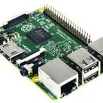 Raspberry Pi 2のGPIOピン配置