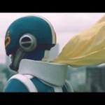 大幸薬品の『クレベリン』のプロモーション『除菌戦士ジョキンジャー』