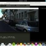 OpenCVでカメラ画像から自己位置認識 (Visual Odometry)