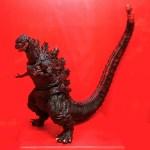 シン・ゴジラがS.H.MonsterArtsで11月発売予定