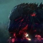 アニメーション映画『GODZILLA -怪獣惑星-』の予告編が公開された!