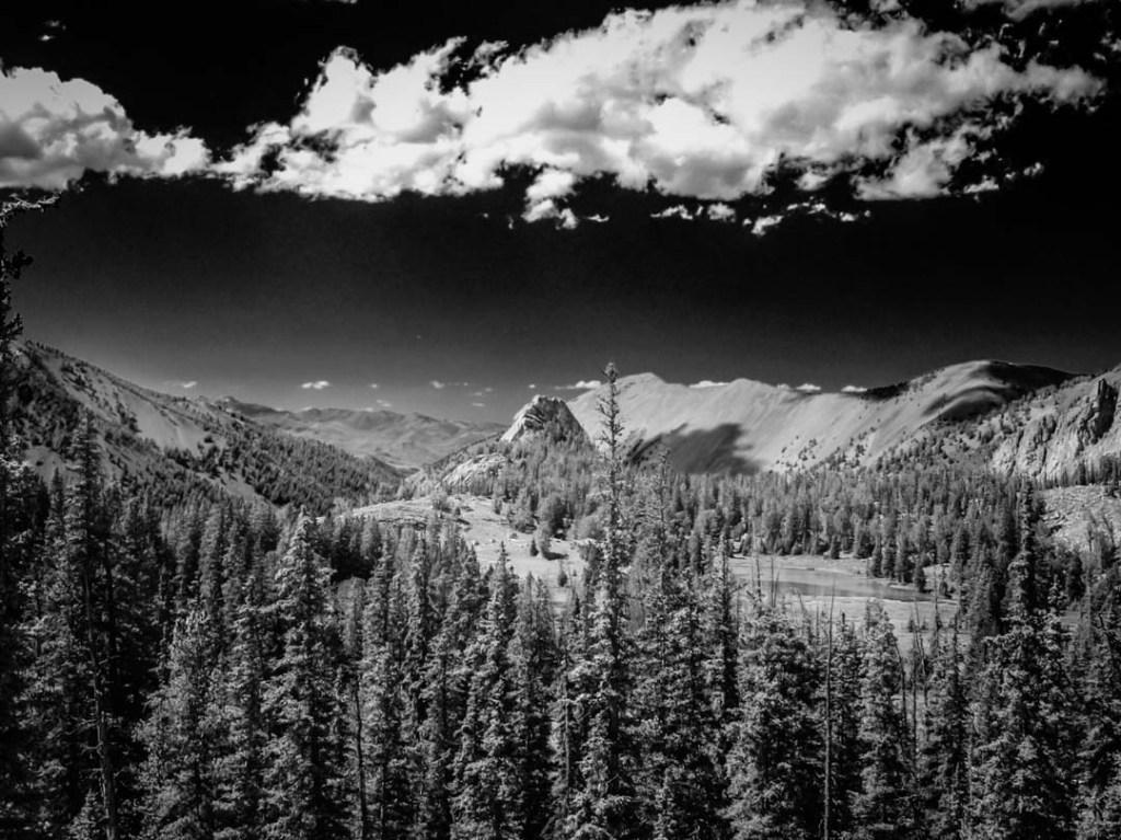 Surprise Valley, Idaho Roadless Area | Photo by Nelson Guda © 2019