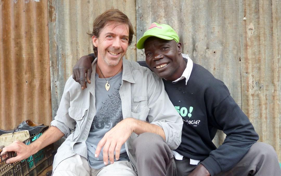 ENEMIES 1 – Into Kibera
