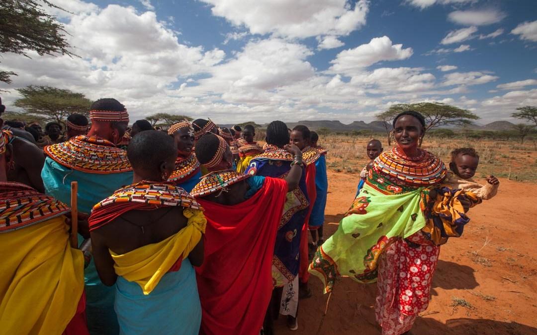 Samburuland – Ceremonies and Sunsets