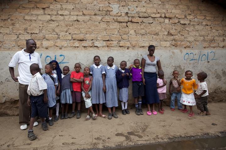 ENEMIES: Mathare II