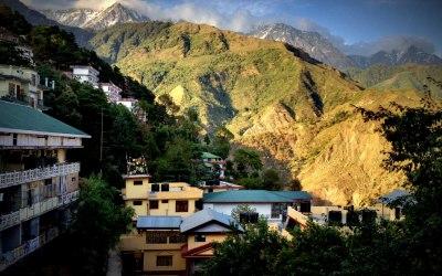 Dharamsala – the Outcast Tibet