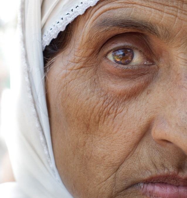 My Work in Sudan and More on Kashmir's Half Widows