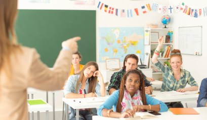 Is your classroom ready for BYOD?