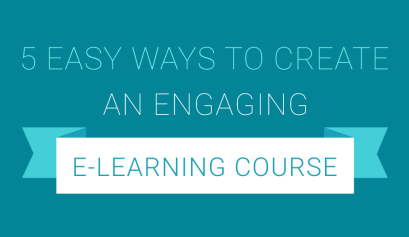 engaging e-learning courses