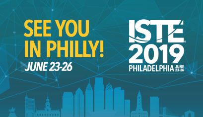 make the most of ISTE