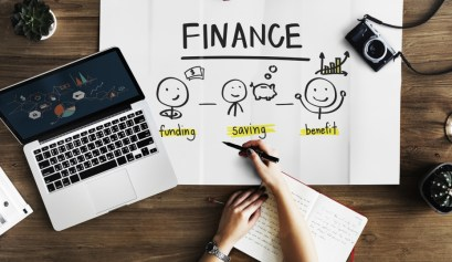 financial literacy with education technology