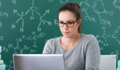 succeed with online PD for teachers