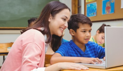 Creating a safe environment for online learning