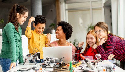 5 Practical applications of IoT in the classroom