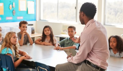 SEL skills in your classroom