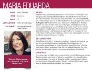 Exemplo De Persona Maria Eduarda 300x232