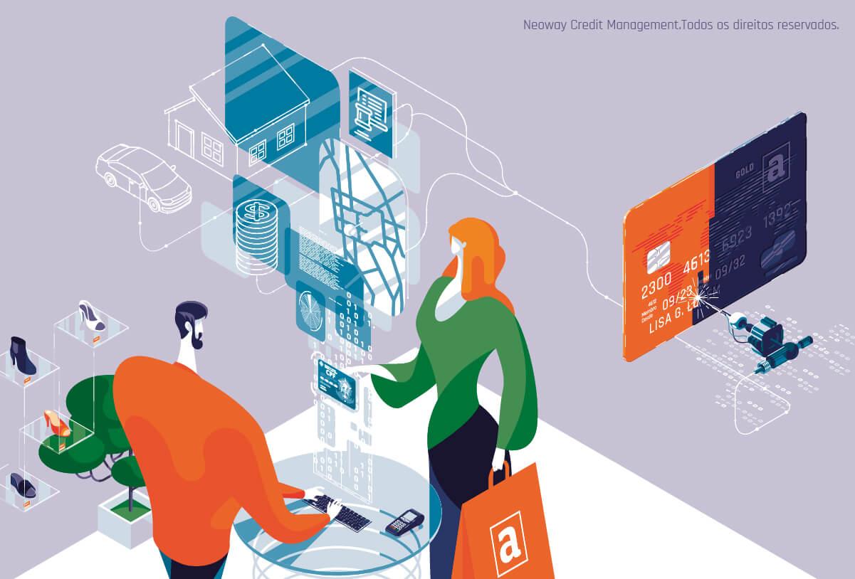 quais as melhores ferramentas para ajudar na gestao de credito