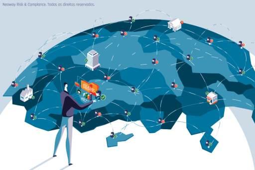 Como A Solucao De Risk Compliance Da Neoway Ajudou O Santander CACEIS 1024x683