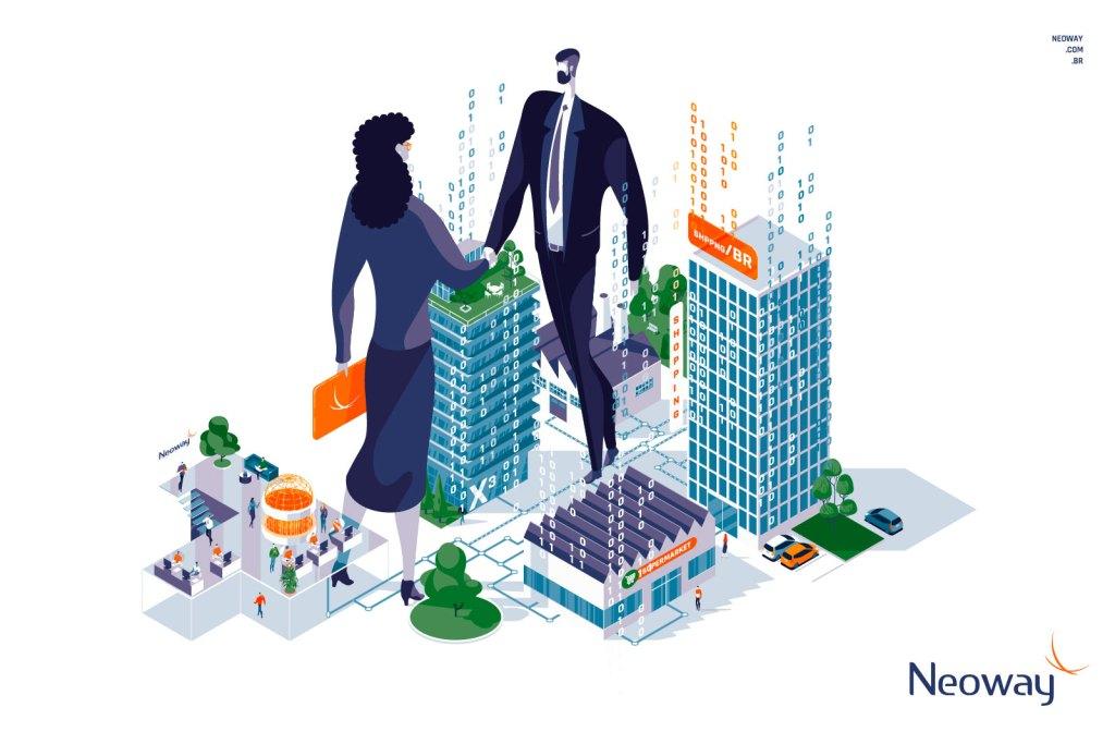 Como Neoway Pode Auxiliar Sua Empresa Processo Qualificar Vendas Potenciais 1024x683