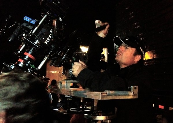 How to Speak to Actors When Directing?